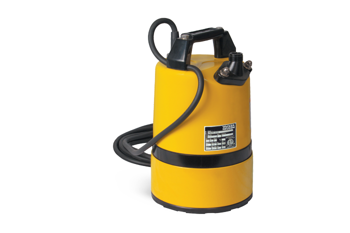 Single-phase Submersible Pumps-Low Level