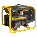Portable Generators - GP3800A
