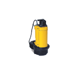 Submersible Pumps - Electric - Three-phase Submersible Pumps
