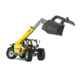Telehandlers - TH730