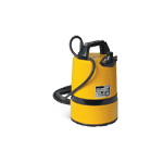 Submersible Pumps - Electric - Single-phase Submersible Pumps-Low Level