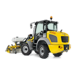 All Wheel Steer Loaders - 5055