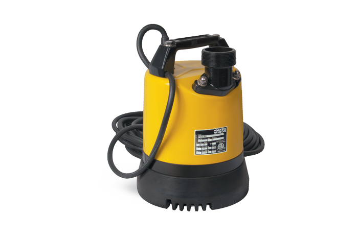 PSG2 500 low level submersible pump