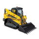 Compact Track Loaders - ST50 Series II