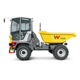 Wheel Dumpers - Dual View Trucks - DV60