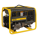 Portable Generators - GP6600A