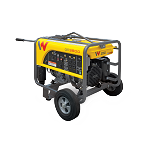 Portable Generators - GP3800A NEW