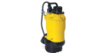 PS4 5503 three phase submersible pump