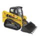 Compact Track Loaders - ST28