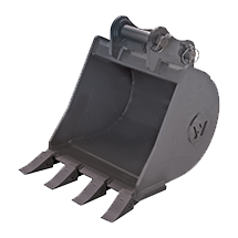 Heavy Duty Digging Bucket (25mm)