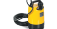 Single-phase Submersible Pumps-thumb