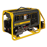 Portable Generators - GPS5600A
