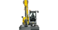 The new Wacker Neuson EZ80 simply convincing
