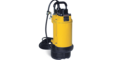 PS3 3703 three phase submersible pump