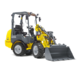 Articulated Wheel Loaders - WL20